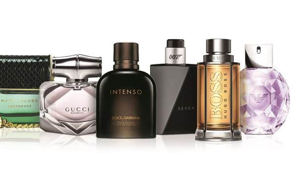 The Fragrance Shop Featured Image