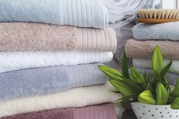 Extra 20% off towels