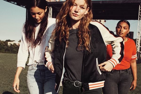 Levi's® Buy One Top Get 50% Off The 2nd