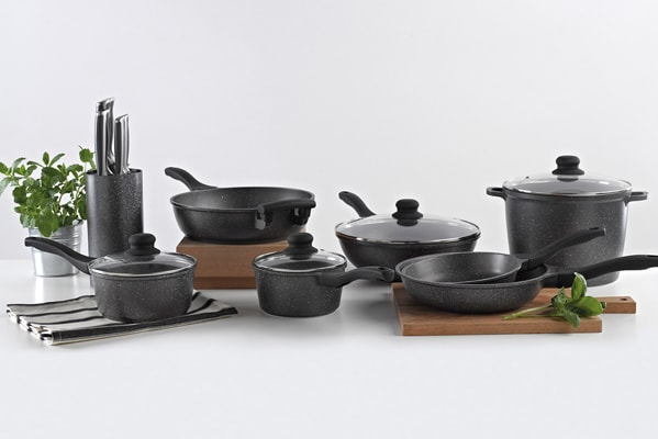 Up to 50% off RRP on selected Cookware items