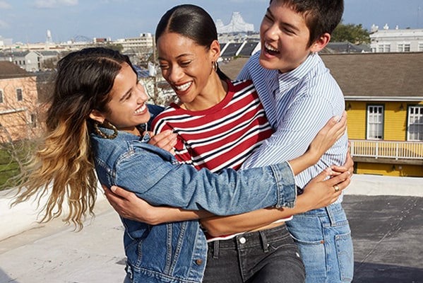 Levi's® Spend £130 and save 20%