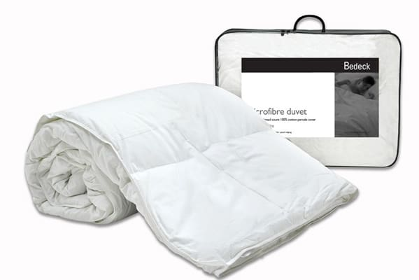 Extra 20% off selected duvets
