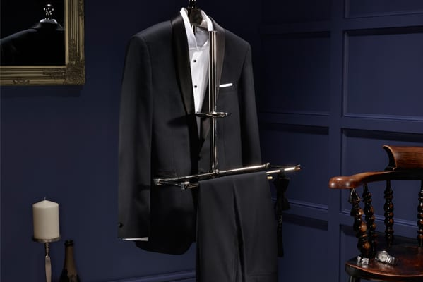 Free Shirt & Tie with Dinner Suits