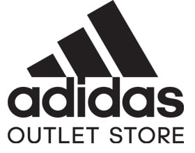 Adidas Outlet Logo