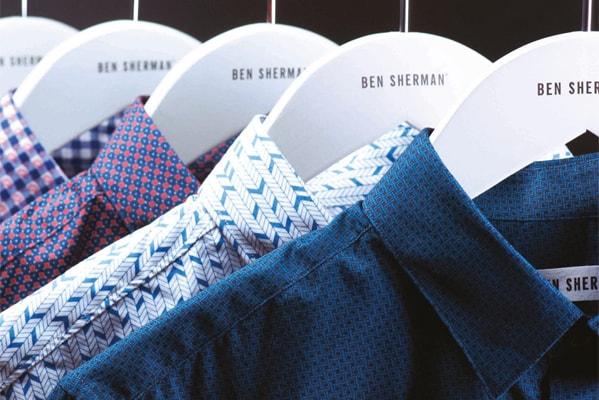 Ben Sherman Student Discount 10% off