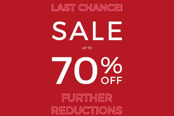 Further reductions arrive at The Fragrance Shop