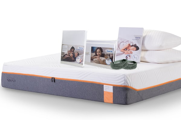 Tempur Outlet Sleep System