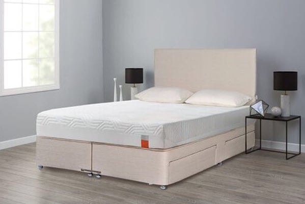 Mattress price now includes…