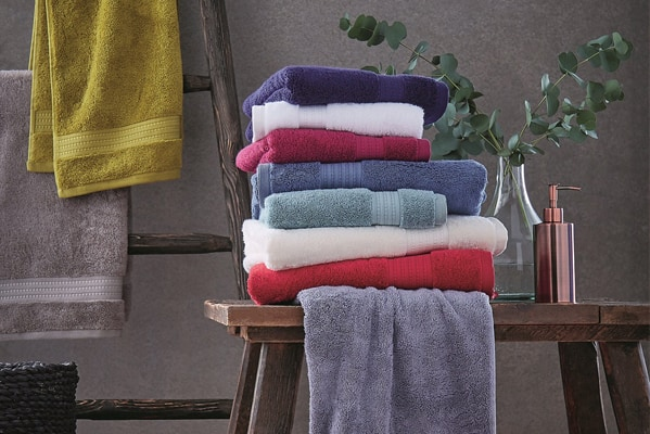 Alessa Towels 70% off!