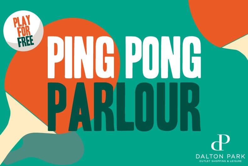 Ping Pong Parlour