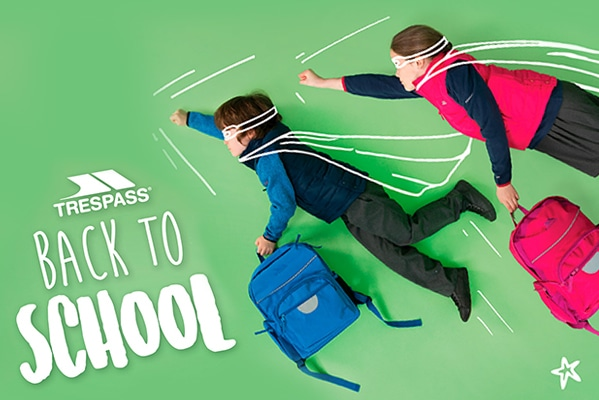 Back to school | up to 60% off