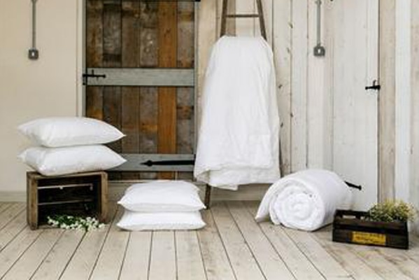 Christy Extra 20% off when you buy any pillow and duvet together