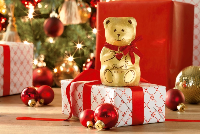 Lindt Teddy 200g 2 for £8