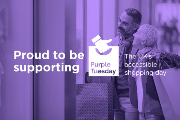 Dalton Park supports the UK's first accessible shopping day