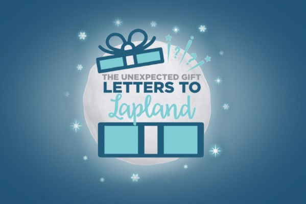 Win a trip to Lapland before Christmas!