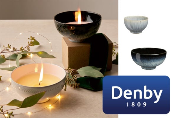 Create your own Great gift ideas with Denby