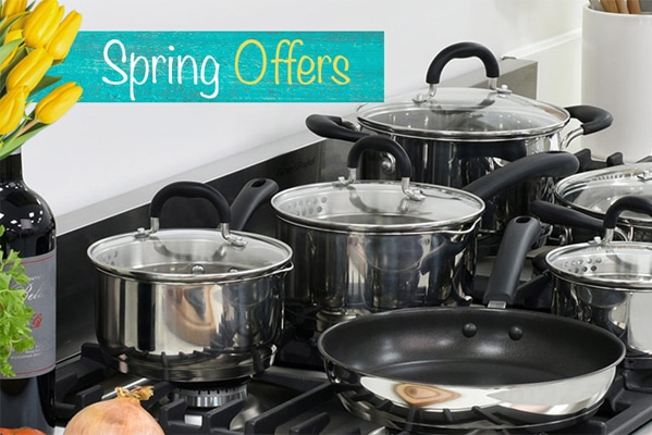 ProCook Spring Offers