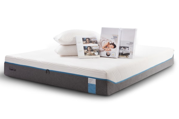 Tempur £200 Off Any Tempur Mattress Over £1399 With Tempur Outlet Sleep System