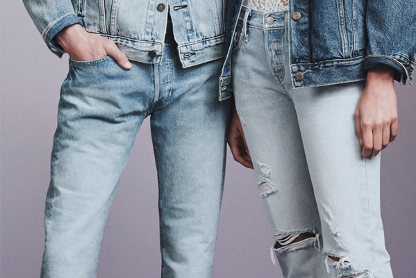 2 for £99 or 3 £139 on Jeans