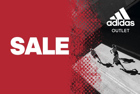 Adidas Outlet SALE NOW ON