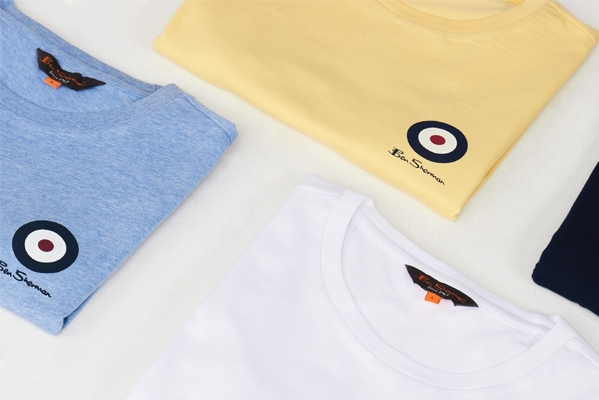 Ben Sherman SALE NOW ON | SELECTED TEES & POLOS £10