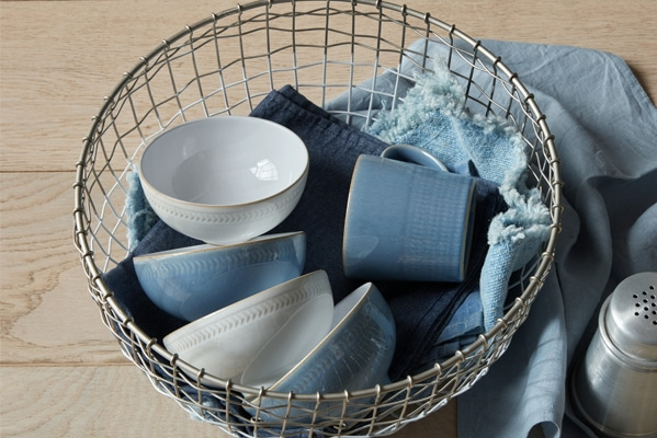 Denby New in store | Save up to 30% off Natural Denim range