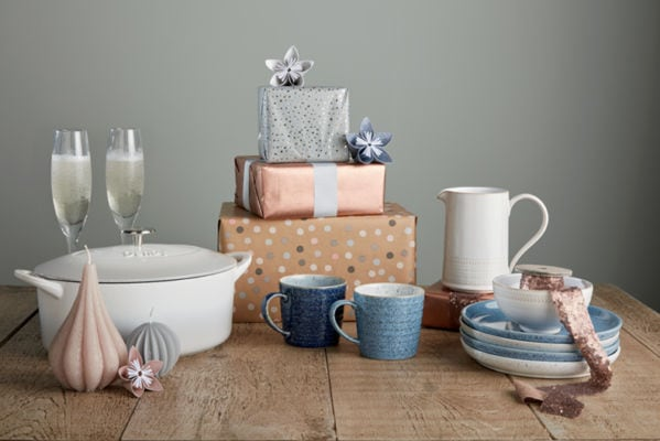 The Gift List from Denby