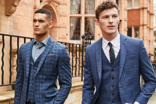 Suit Direct Sale now on | Up to 50% off RRP