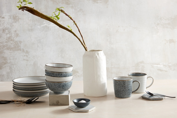Denby NEW Studio Grey collection now in store