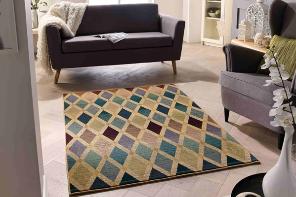 Jane Plum Interiors APOLLO RUG OFFERS
