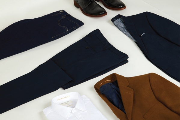 Suit Direct Back To Work, Back To School, Back To Style