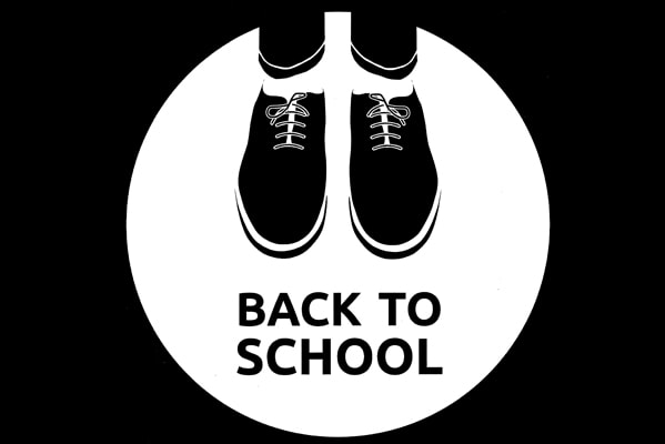 Sole Trader Back To School