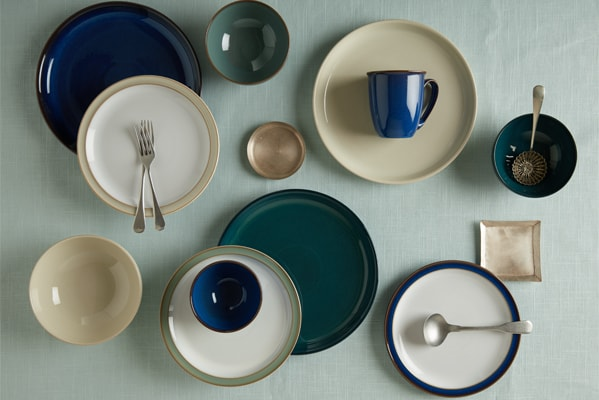 Denby Mid Season Sale Up To 60% Off
