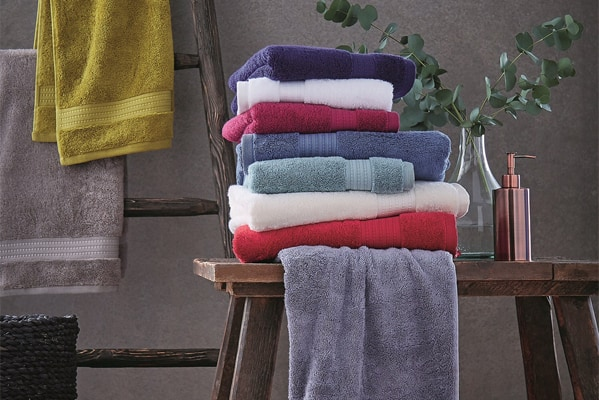 Bedeck 70% OFF OUR LUXURY TOWELS