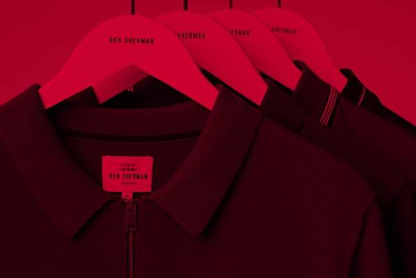 Ben Sherman Sale Now on | Up to 50% off RRP