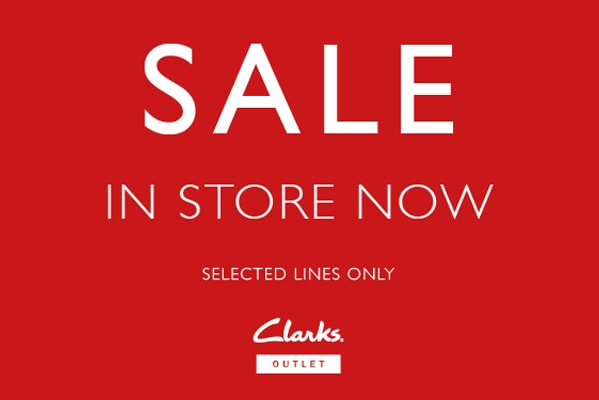 Clarks Clarks Winter Sale