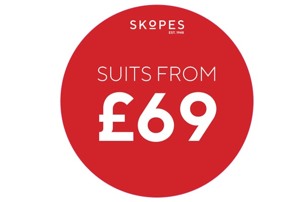 Skopes Sale now on