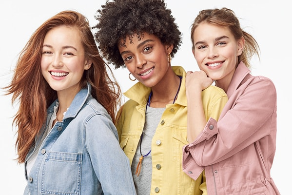 GAP Outlet Adults 50% off, Kids 40% off, Baby 30% off