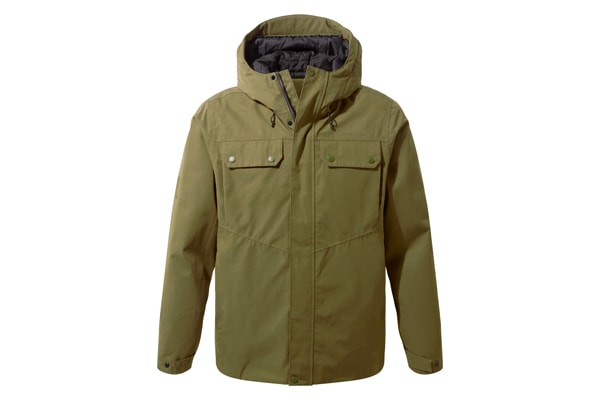 Craghoppers Waterproof and Insulating Jackets now 50% off