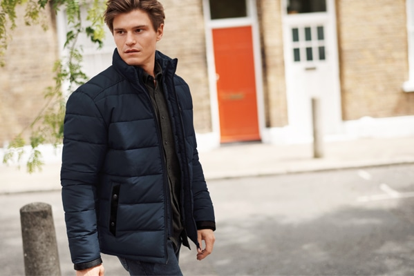M&S Outlet Buy one get one half price : Men's casual shirts
