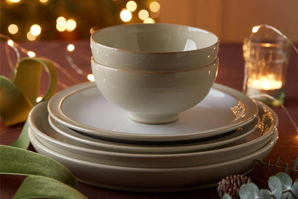 Denby A Christmas that means more with upto 70% off RRP