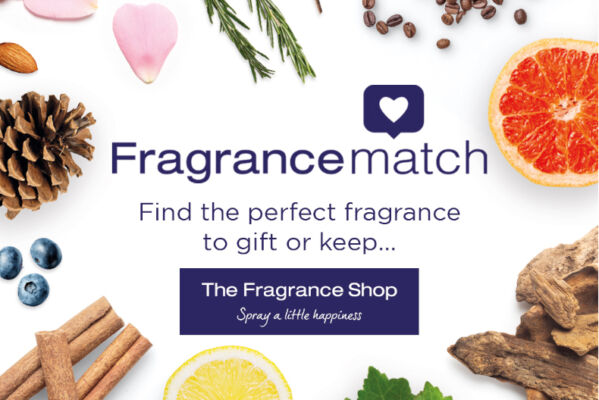 Fragrance Match at The Fragrance Shop
