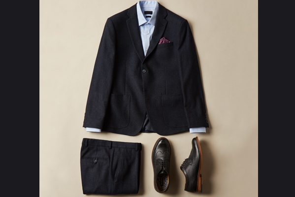 Suit Direct Back to Style bundle offer now on!