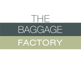 The Baggage Factory An extra 20% off across the store