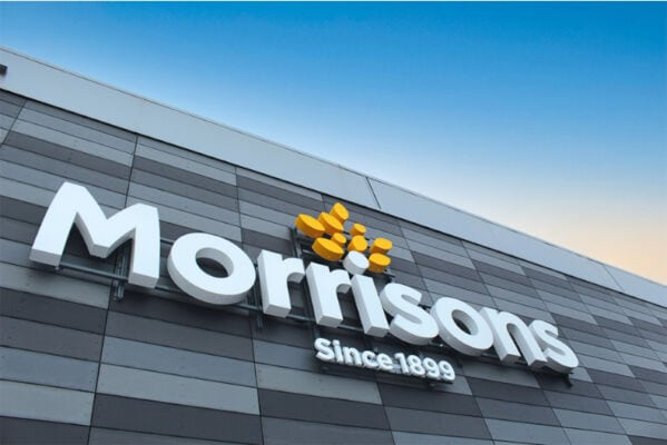 Morrisons opens at Dalton Park on 26th November