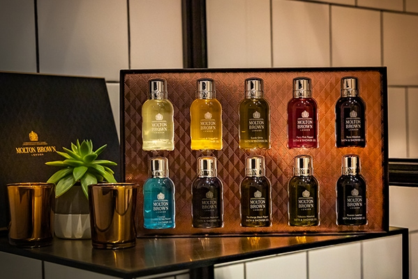 Molton Brown Up to 60% off selected lines