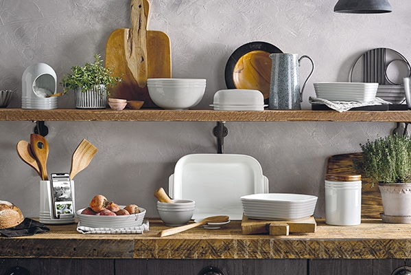 Denby NEW IN | James Martin Cook by Denby