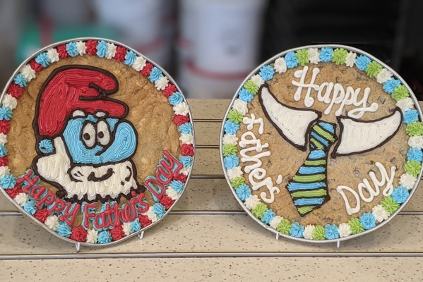 Millie's Cookies Father's Day Deals!