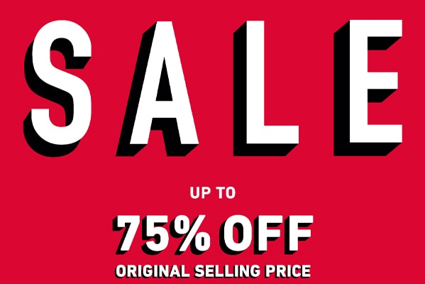 Next Outlet Sale | Up to 75% off