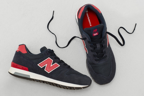 New Balance Classic Styles In Stock